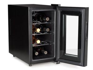 Tristar WR-7508 Weinkühlschrank – Geeignet für 8 Flaschen – Energieklasse A+