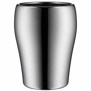 WMF Tavola Flaschenküher, ideal als Sekt oder Weinkühler, Cromargan Edelstahl poliert,