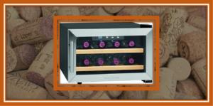 Weinkühlschrank Testsieger